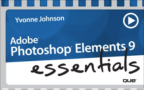 Lesson 14: Exploring the Elements Workspace, Downloadable Version