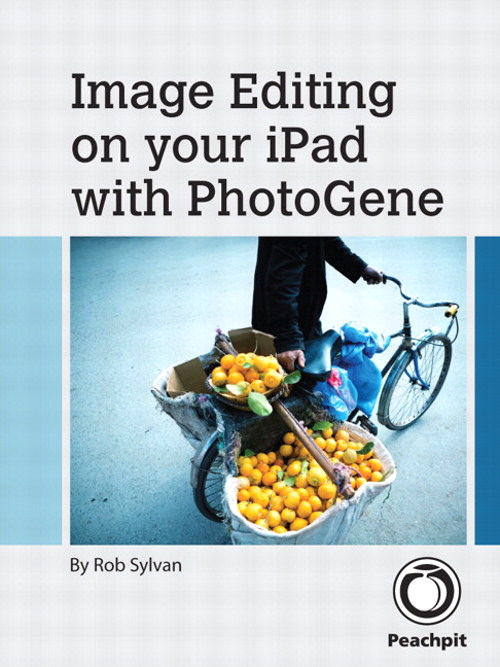 Image Editing on your iPad with PhotoGene