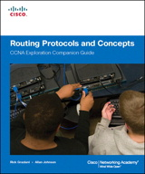 Routing Protocols and Concepts, CCNA Exploration Companion Guide