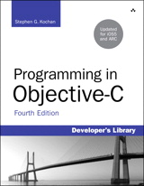 Programming in Objective-C, 4th Edition