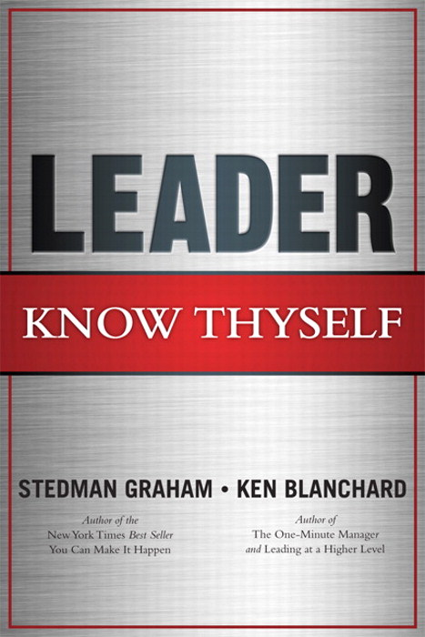 Leader, Know Thyself