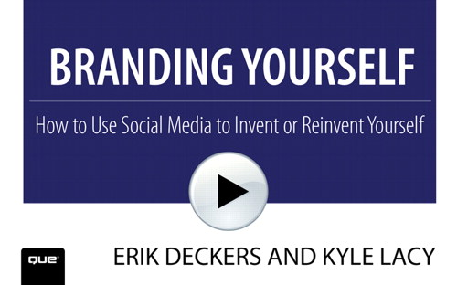 Branding Yourself on Facebook, Downloadable Version