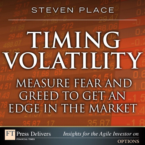 Timing Volatility: Measure Fear and Greed to Get an Edge in the Market