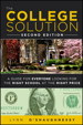 College Solution The A Guide For Everyone Looking For The Right School At The Right Price image