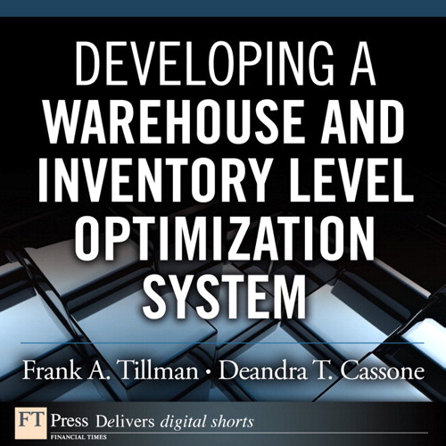 Developing a Warehouse and Inventory Level Optimization System