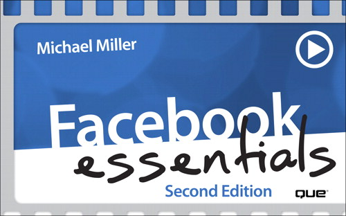 Using Facebook Safely and Securely, Downloadable Version