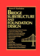 Bridge Substructure And Foundation Design Informit