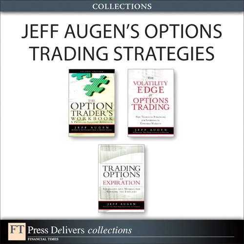 Jeff Augen's Options Trading Strategies (Collection)