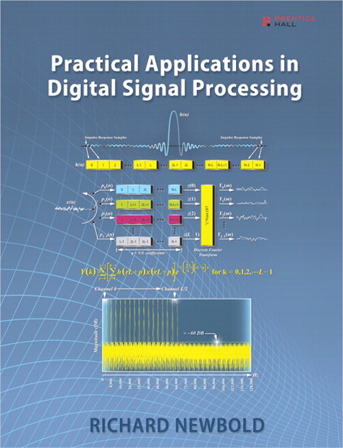 Practical Applications in Digital Signal Processing