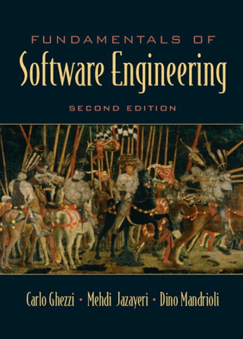 Fundamentals of Software Engineering, 2nd Edition