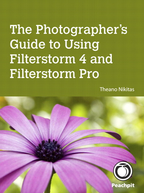 Photographer's Guide to Using Filterstorm FS4, The