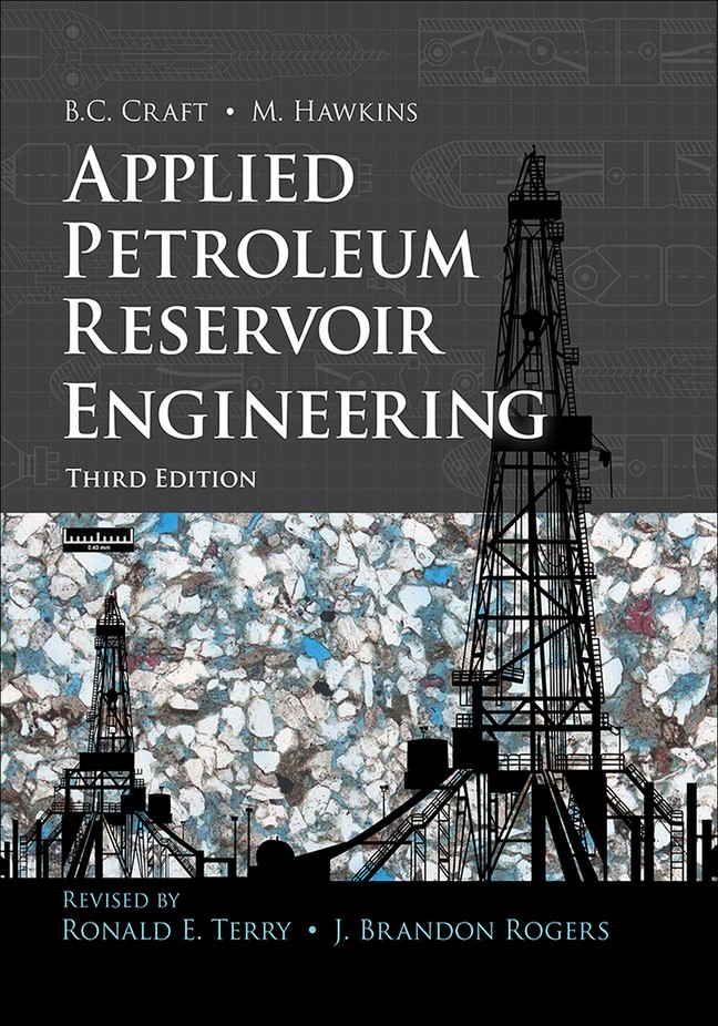Applied Petroleum Reservoir Engineering, 3rd Edition