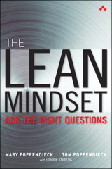 Lean Mindset, The: Ask the Right Questions
