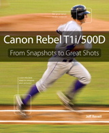 Canon Rebel T1i/500D: From Snapshots to Great Shots