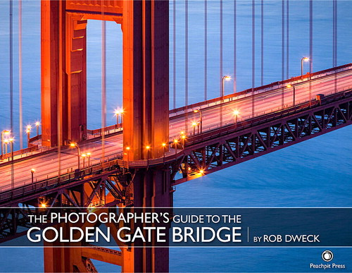 Photographer's Guide to the Golden Gate Bridge, The