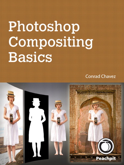 Photoshop Compositing Basics