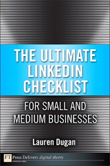Ultimate LinkedIn Checklist For Small and Medium Businesses, The