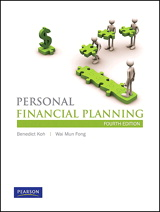 Personal Financial Planning, 4th Edition
