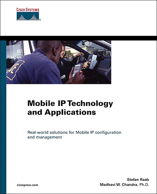 Mobile IP Technology and Applications