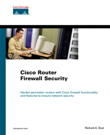 Cisco Router Firewall Security