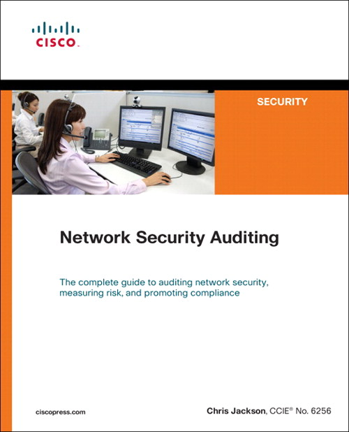 Network Security Auditing