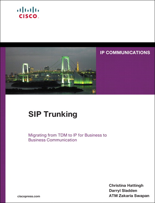 SIP Trunking