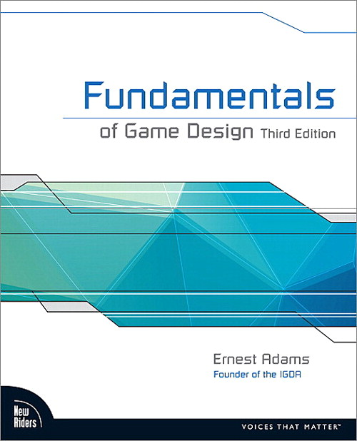 Fundamentals of Game Design, 3rd Edition