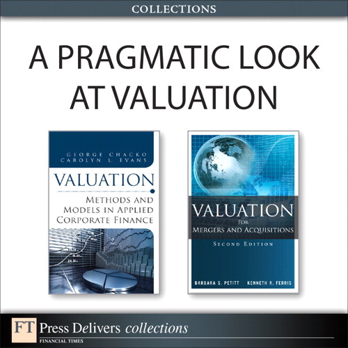 Pragmatic Look at Valuation (Collection), A