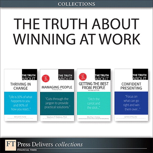 The Truth About Winning at Work (Collection), 2nd Edition