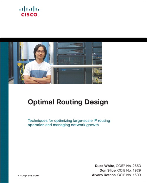 Optimal Routing Design