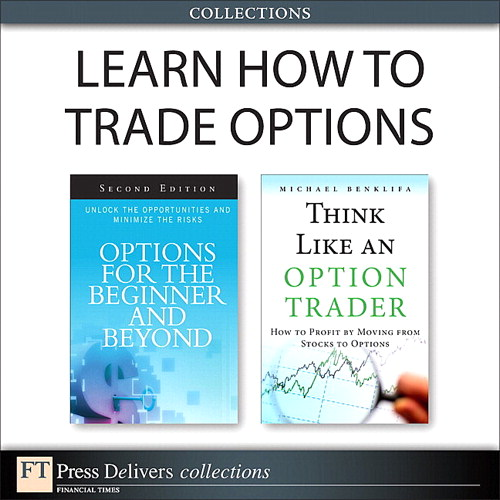 Learn How to Trade Options (Collection)