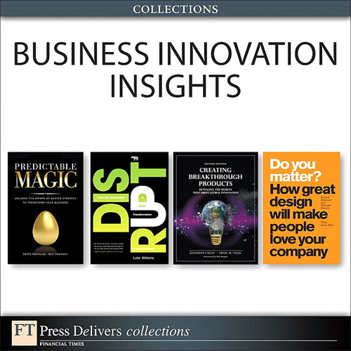 Business Innovation Insights (Collection), 2nd Edition