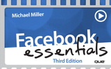 Navigating the Facebook Site, Downloadable Version, 3rd Edition