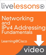 Lesson 3: Mastering IPv4 Addressing, Downloadable Version