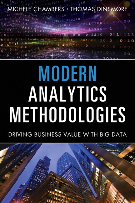 Modern Analytics Methodologies: Driving Business Value with Analytics