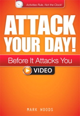 Attack Your Day! (Downloadable Video)