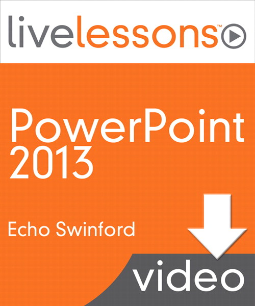 Part 1: PowerPoint Environment, Downloadable Version