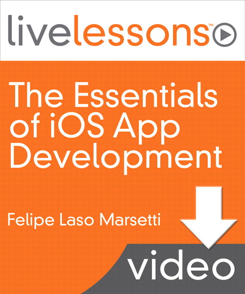 Lesson 1: What's New in Objective-C and iOS 6, Downloadable Version