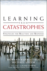 Learning from Catastrophes: Strategies for Reaction and Response (paperback)