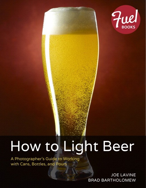 How to Light Beer: A Photographer's Guide to Working with Cans, Bottles, and Pours