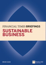 Sustainable Business: Financial Times Briefing