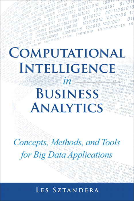 Computational Intelligence in Business Analytics: Concepts, Methods, and Tools for Big Data Applications