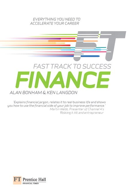 Finance: Fast Track to Success