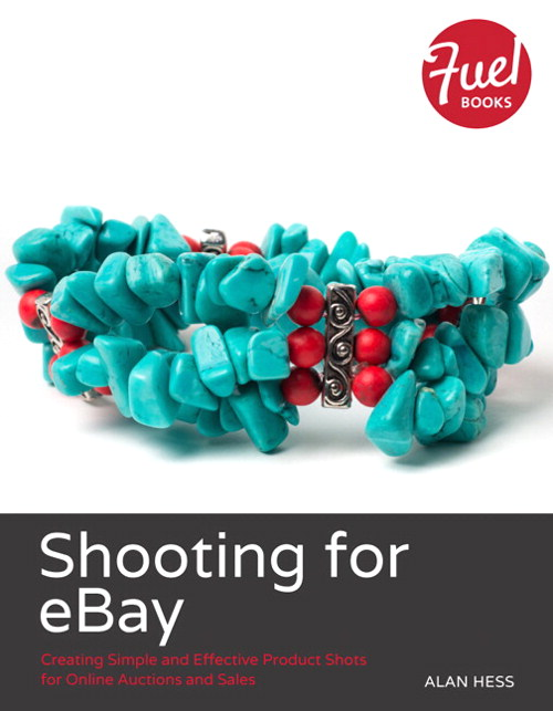 Shooting for eBay: Creating Simple and Effective Product Shots for Online Auctions and Sales