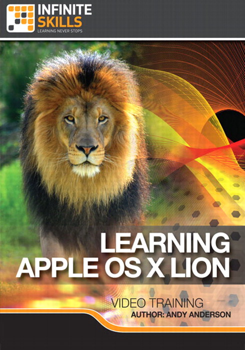 Apple OS X Lion