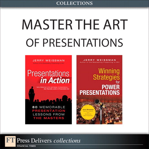 Art of Persuasion (Collection), The