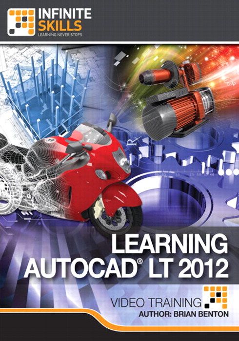 Learning AutoCAD LT 2012