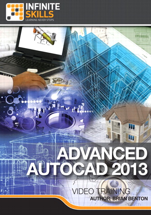 Advanced AutoCAD 2013