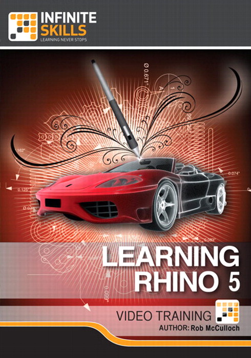Learning Rhino 5