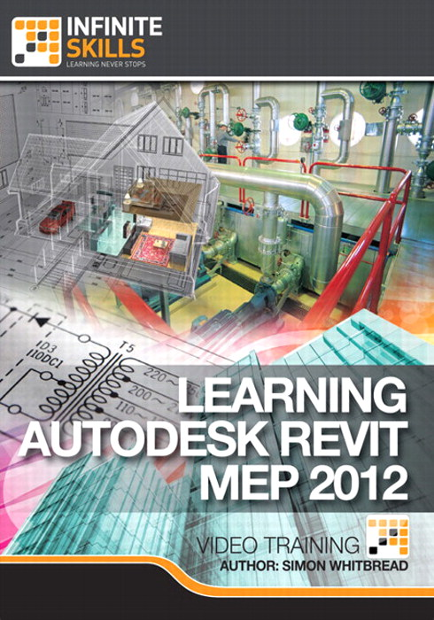Learning Autodesk Revit MEP 2012